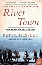 River Town by Peter Hessler book pdf