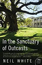 In the Sanctuary of Outcasts by Neil White book pdf