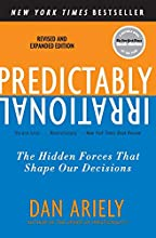 Predictably Irrational by Dr. Dan Ariely book pdf