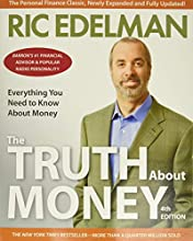 The Truth About Money 4th Edition by Ric Edelman book pdf