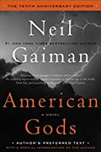 American Gods by Neil Gaiman book pdf