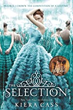 The Selection by Kiera Cass book pdf