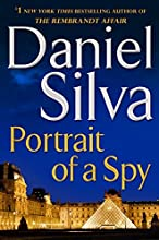 Portrait of a Spy (Gabriel Allon) by Daniel Silva book pdf
