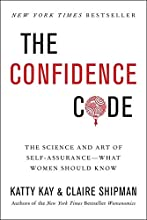 The Confidence Code by Katty Kay book pdf