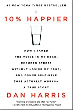 10% Happier by Dan Harris book pdf