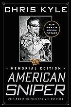 American Sniper: Memorial Edition by Chris Kyle book pdf