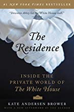 The Residence by Kate Brower book pdf