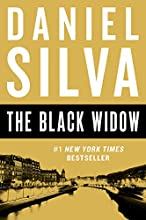 The Black Widow (Gabriel Allon) by Daniel Silva book pdf
