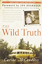 The Wild Truth by Carine McCandless book pdf