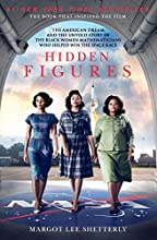 Hidden Figures by Margot Lee Shetterly book pdf