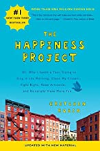The Happiness Project (Revised Edition) by Gretchen Rubin book pdf