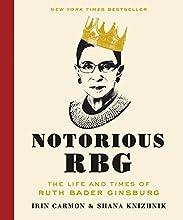Notorious RBG by Irin Carmon book pdf