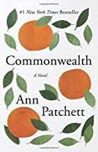 Commonwealth by Ann Patchett book pdf