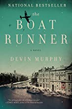 The Boat Runner by Devin Murphy book pdf