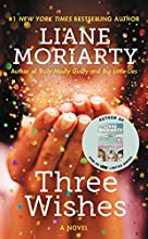 Three Wishes by Liane Moriarty book pdf
