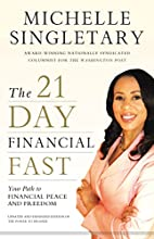 The 21-Day Financial Fast by Michelle Singletary book pdf