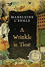 A Wrinkle in Time by Madeleine L'Engle book pdf