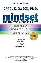 Mindset: The New Psychology of Success by Carol S. Dweck book pdf