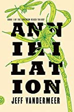 Annihilation (Southern Reach Trilogy) by Jeff VanderMeer book pdf
