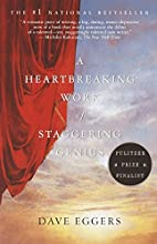 A Heartbreaking Work Of Staggering Genius by Dave Eggers book pdf