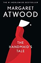 The Handmaid's Tale by Margaret Atwood book pdf