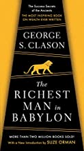 The Richest Man in Babylon by George S. Clason book pdf