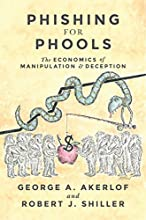 Phishing for Phools by George A. Akerlof book pdf