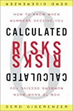 Calculated Risks by Gerd Gigerenzer book pdf
