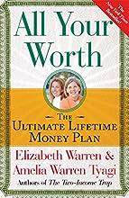 All Your Worth by Elizabeth Warren book pdf
