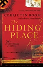 The Hiding Place by Corrie Ten Boom book pdf
