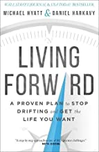 Living Forward by Michael Hyatt book pdf