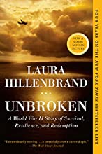 Unbroken by Laura Hillenbrand book pdf