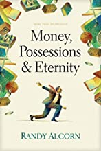 Money, Possessions, and Eternity by Randy Alcorn book pdf