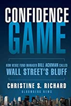Confidence Game by Christine S. Richard book pdf