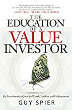 The Education of a Value Investor by Guy Spier book pdf
