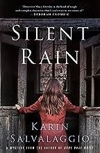 Silent Rain by Karin Salvalaggio book pdf