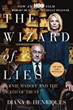 The Wizard of Lies by Diana B. Henriques book pdf