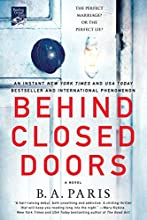 Behind Closed Doors by B A Paris book pdf