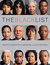 The Black List by Timothy Greenfield-Sanders book pdf