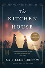 The Kitchen House by Kathleen Grissom book pdf