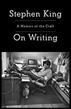 On Writing: A Memoir of the Craft by Stephen King book pdf