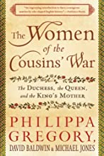 The Women of the Cousins' War by Philippa Gregory book pdf