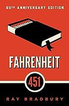 Fahrenheit 451 by Ray Bradbury book pdf