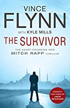 The Survivo (Mitch Rapp) by Vince Flynn book pdf