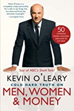 Cold Hard Truth On Men, Women, and Money by Kevin O'Leary book pdf