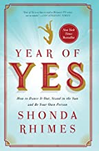 Year of Yes by Shonda Rhimes book pdf