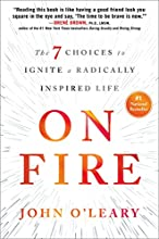 On Fire by John O'Leary book pdf
