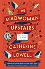 The Madwoman Upstairs by Catherine Lowell book pdf