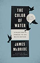 The Color of Water by James McBride book pdf