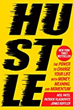 Hustle by Dr Neil Patel book pdf